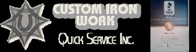 Quick Service Iron Works